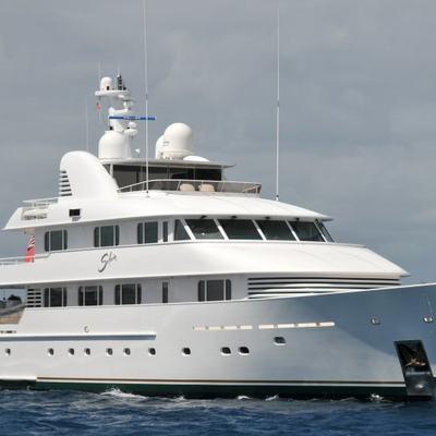 Solaia Yacht Profile