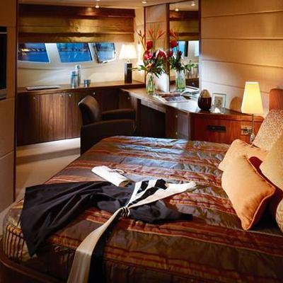 JUPJU Yacht