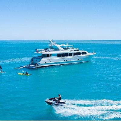 Il Capo Yacht