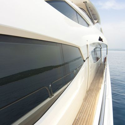 Cassiopeia Yacht