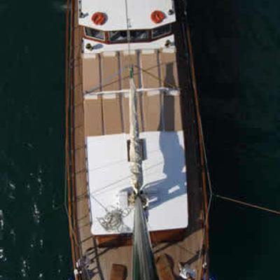 Mariagiovanna Yacht