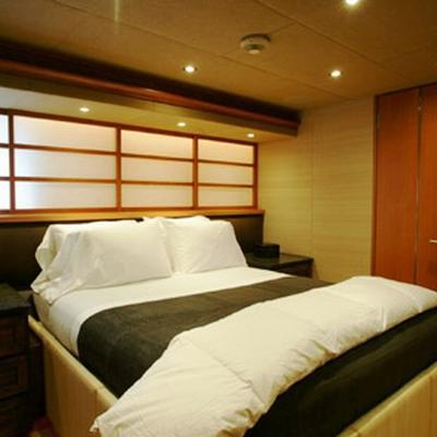 Envy Yacht Stateroom