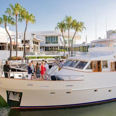 Atlantic Princess Yacht