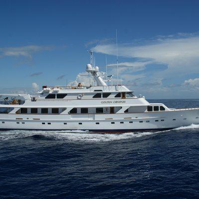 Golden Compass Yacht Overview
