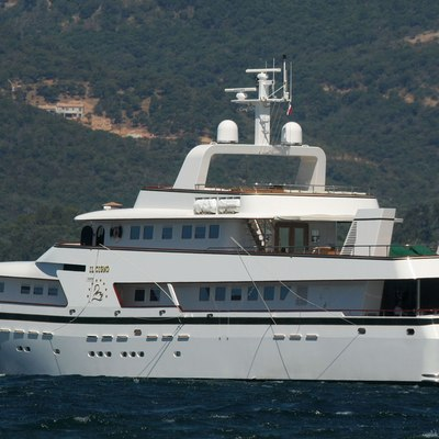 Il Cigno Yacht Overview