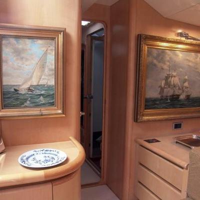 Bristolian Yacht