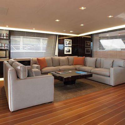 Clan VIII Yacht