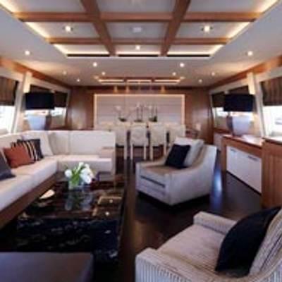 Arion Yacht Salon
