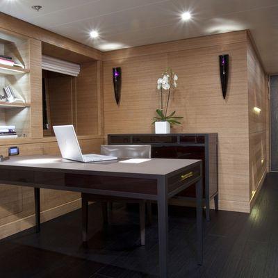 Spirit Yacht Master Office