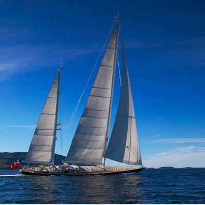 Asolare Yacht