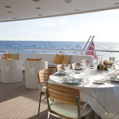La Tania Yacht