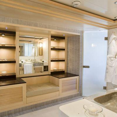 Odessa Yacht Master Bathroom