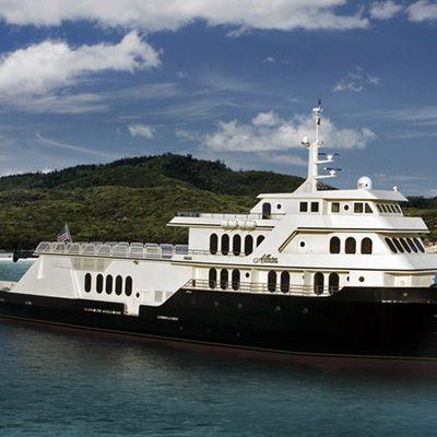 Global Yacht Main Profile