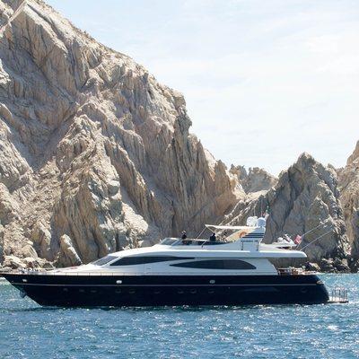 Catari Yacht