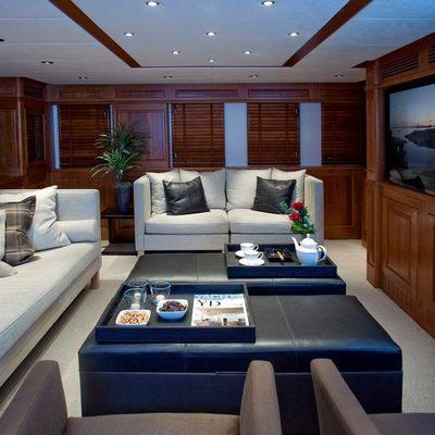 Sunny Hill Yacht Salon