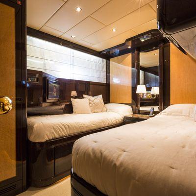 Sea Diamond Yacht