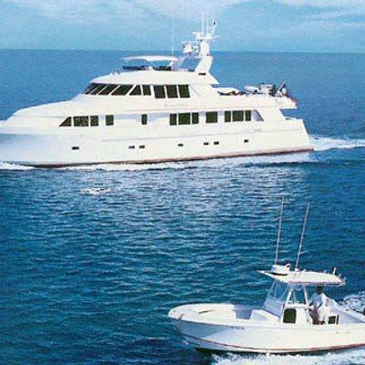 Murphy's Law Yacht