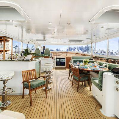 Serque Yacht