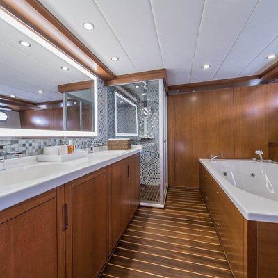 San LiMi Yacht