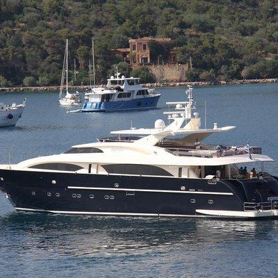 Espresso Yacht