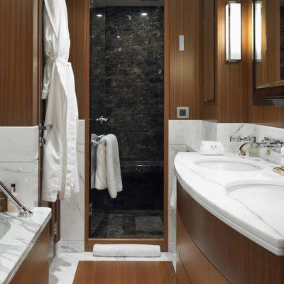 Kathleen Anne Yacht Master Bathroom