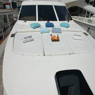 LEIMAO Yacht