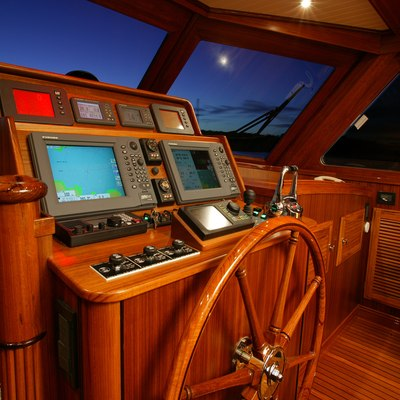 Liberty Yacht