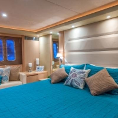 Divas Del Mar Yacht