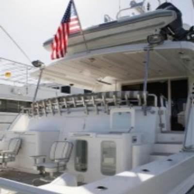 Belisarius Yacht