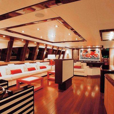 Dragon Yacht Salon