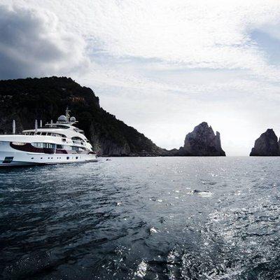 Quite Essential Yacht