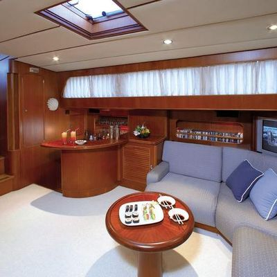 Sea Shuttle Yacht
