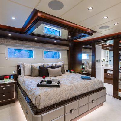 King Baby Yacht