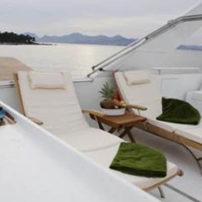 ROA Yacht
