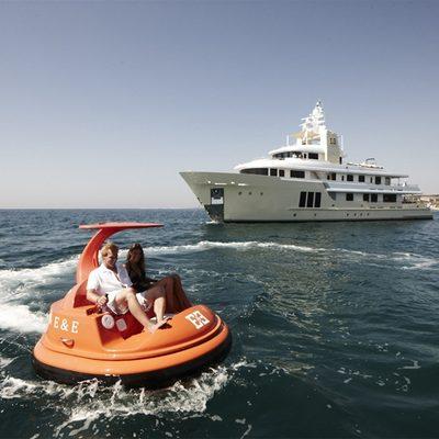 E & E Yacht Water Toys