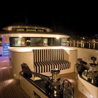 Gaja Yacht
