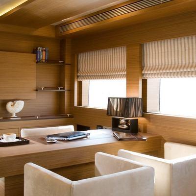 Namaste 8 Yacht Master Office