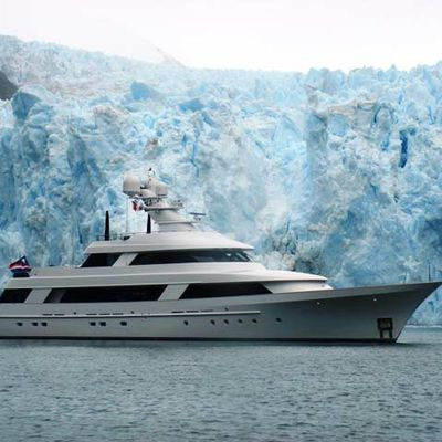 CV-9 Yacht Profile