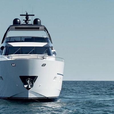Lucky Yacht