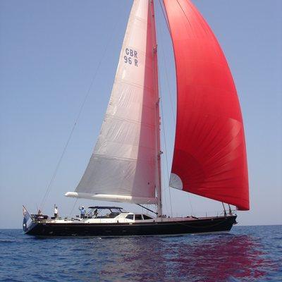 Margaret Ann Yacht
