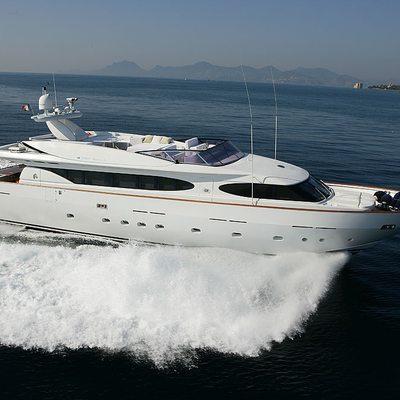 Talila Yacht