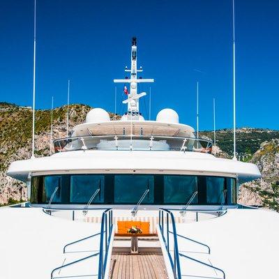 Gloria Teresa Yacht