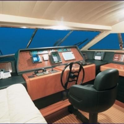 Geepee Yacht