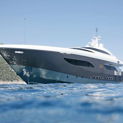 Namaste 8 Yacht Profile