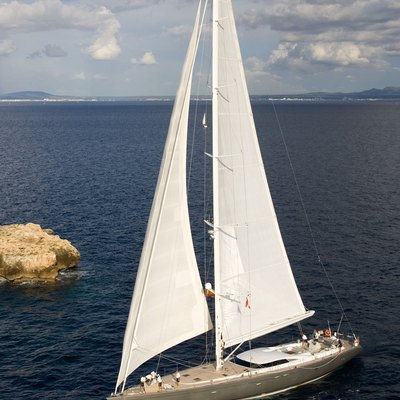 A Sulana Yacht Full Profile