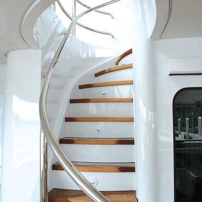 Mustique Yacht