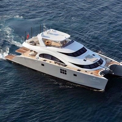 Blue Belly Yacht