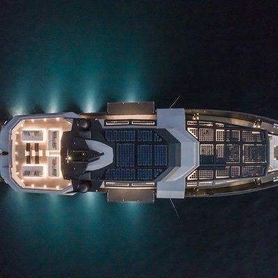 Sea Coral II Yacht