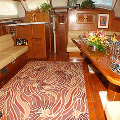 Drumbeat I Yacht