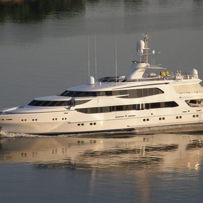 Lazy Z Yacht Main Profile